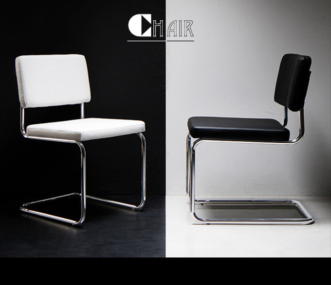 CHAIR Cantilever Style