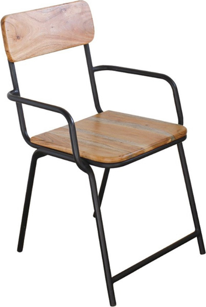 ANCIENT CHAIR STACKABLE KRFG5010